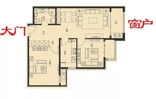 这4种户型的房子不能买,会导致你运势差、存不住钱!