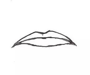面相分析之嘴唇,看人的婚姻跟性欲!