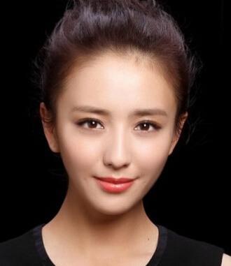 从女人眉毛面相看未来老公外表