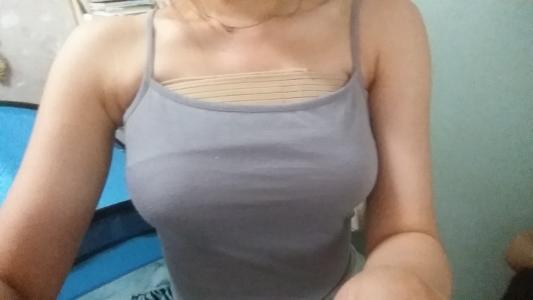 从女人的乳房看命运,14种案例分析!