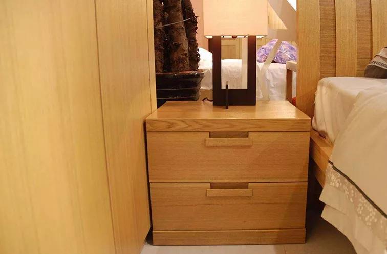 床头柜虽小,却有大风水!