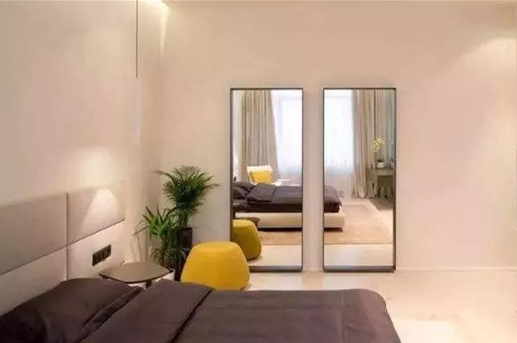 最全的镜子摆放家居风水禁忌!你知道几个?