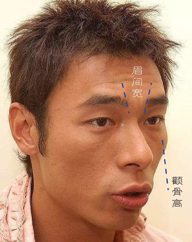 """八字面相看端倪:浅析""""安心""""偷情事件!"""
