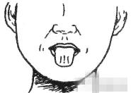 舌头面相怎么看?