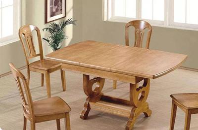家中的餐桌暗含的风水学知识!