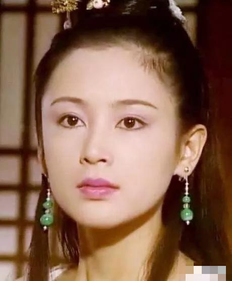 剖析下陈凯歌老婆陈红的面相!