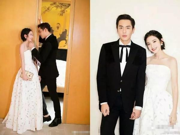 唐艺昕和张若昀面相分析,两个人的婚姻能长久吗?