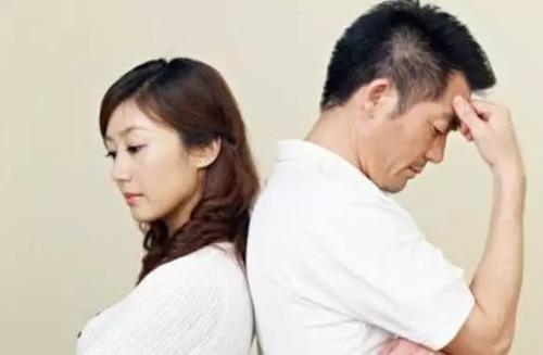 婚姻不顺的女人面相及八字特征!