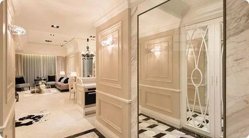 家中的镜子千万不能这样摆,否则霉运不断!