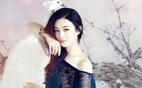 冯绍峰和赵丽颖面相分析,两人是否会离婚!