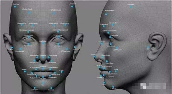 AI智能看相到底有用吗?会不会泄露个人信息?