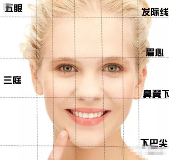 """容易成""""小三""""的女性面相特征!"""