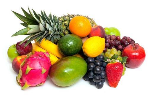 吃水果蔬菜可以增运,是真的吗?