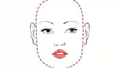 女人的脸型与命运的关联!