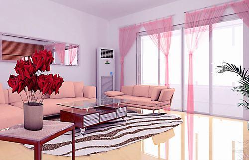 风水学角度,家庭装修用什么颜色最好!