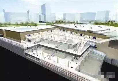 """""""东南有天子气"""",谈南京的地下城风水!"""