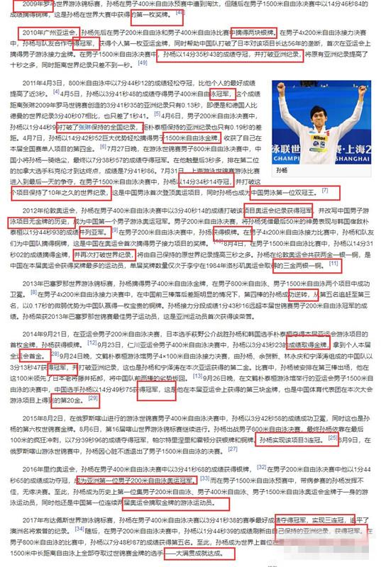 从八字命理分析,为何孙杨会被禁赛8年?