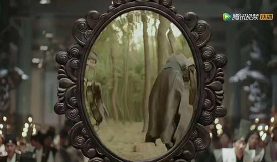 人偶为何越看越害怕?办丧事为何用镜子?刺绣图风水有何讲究?