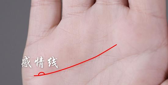 通过手相手纹提前发现身体疾病!