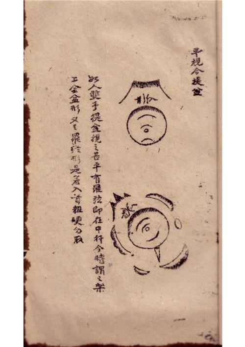 祖传《杨公造命地学秘诀》,难得一见的风水古本!