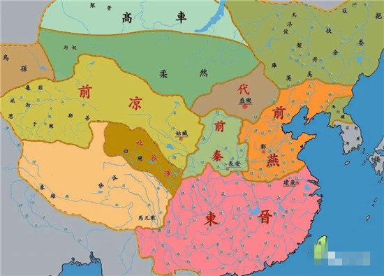 短命王朝古都南京的风水