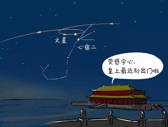 天上的星星,会影响我们的命运吗?