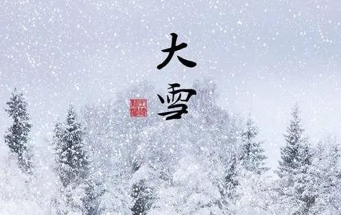 大雪已过,戊子月运气概况