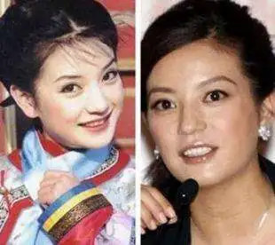 面相 | 从奶茶妹妹到女总裁章泽天:眼神暴露了她的心路历程