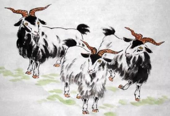 2021年生肖羊整体运势