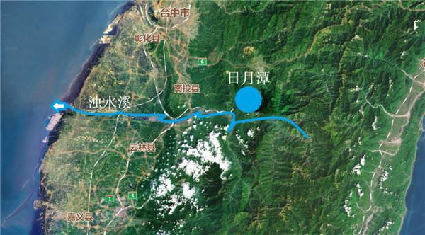 台湾干旱九蛙现与日本排废背后的风水玄机