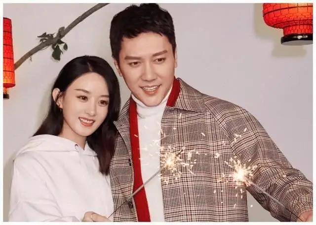八字:赵丽颖为何只能维持短暂的婚姻?