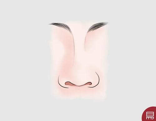 为什么鼻子准头大的人内心善良、事业有成?