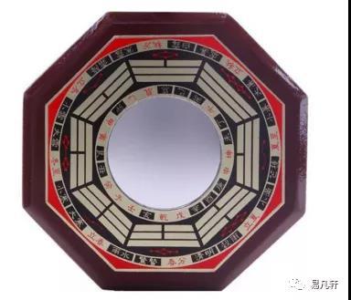 八卦镜怎么用?说下最正确的使用方法
