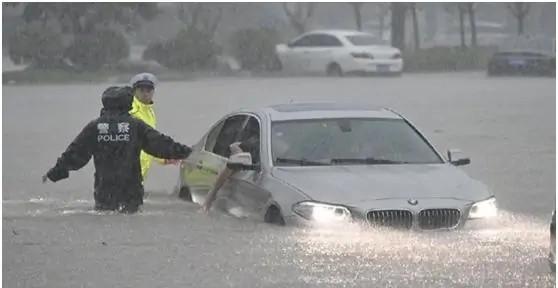 河南暴雨致洪带来的命理思考