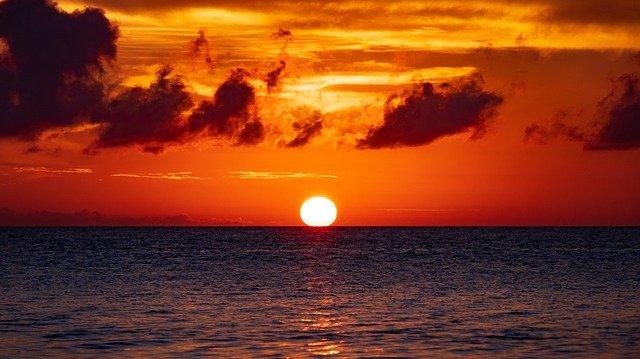 紫微斗数:夕阳到底红不红