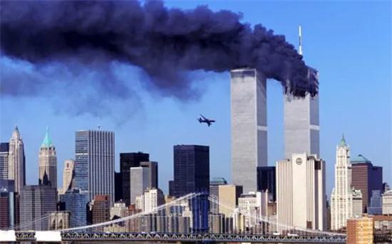 911与恒大:土运与火运