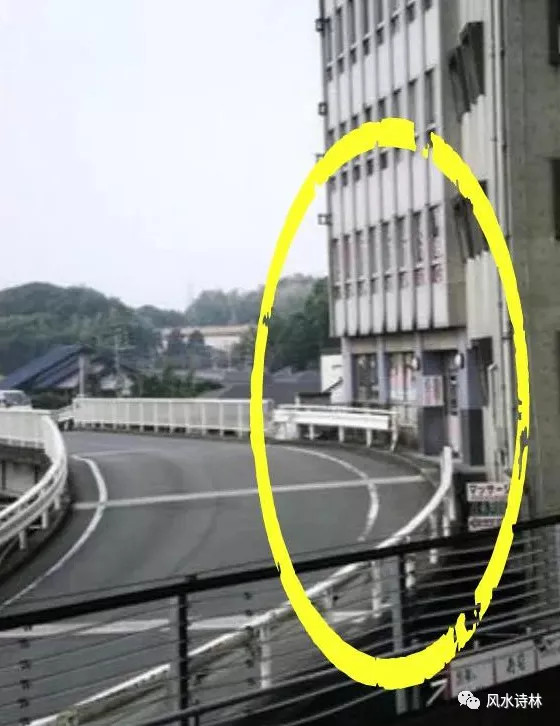 风水知识:阳宅形煞之【割脚煞】